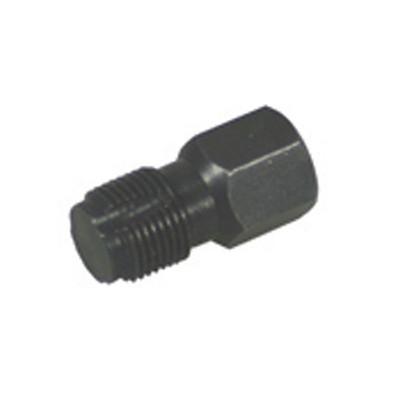 Lisle 12230 Oxygen Sensor Thread Chaser, 18mm x 1.5