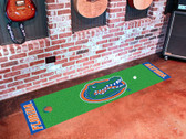FANMATS 9084 Florida Gators Golf Putting Green Mat