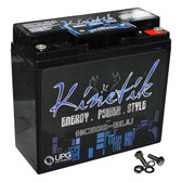 Kinetik HC600BLU Blu 600W 12V Power Cell
