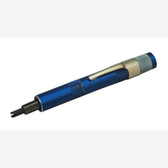 Lisle 14100 Valve Core Tool, Double Ended