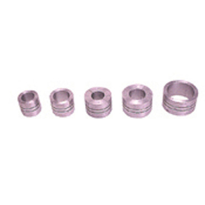 """Lisle 17510 Collet Adapter, 2-3/8"""" to 2-3/4"""", for Model 34400"""