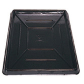 "Lisle 19722 Oil Drip Pan 8 Quart Capacity, 24"" x 36"" x 1-1/2"""