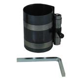 "Lisle 20500 Piston Ring Compressor, 3-1/2"" to 7"""