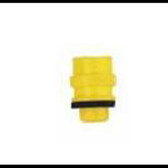 Lisle 22390 Replacement Adapter B, Medium, with Gasket