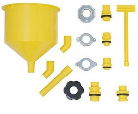 Lisle 24680 Spill Free Funnel