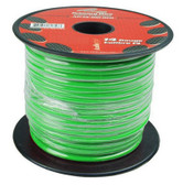 Audiopipe AP14500GR 14 Gauge 500Ft Primary Wire Green