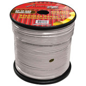 Nippon America  AP12500WH Audiopipe 12 Gauge 500Ft Primary Wire White