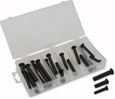 Titan Tools 45249 20 Piece Clevis Pin Assortment