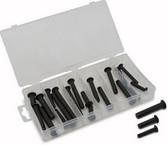 Titan Tools 45249 20 Piece Clevis Pin Assortment