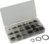 Titan Tools 45212 300 Piece Snap Ring Assortment