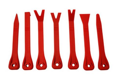 CTA Tools 5170 7 Piece Plastic Pry Bar Set