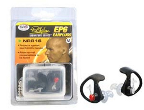 SAS Safety EP6L Ear Plugs Pro Set, Large
