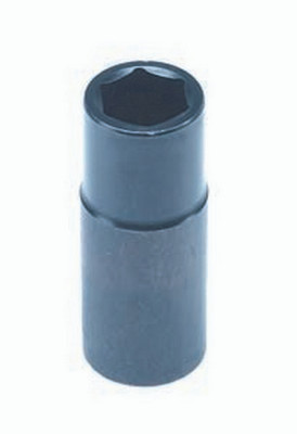 Lock Technology 1250 Dual Sided Specialty Lug Nut Socket Removal Tool 18.5 19.5
