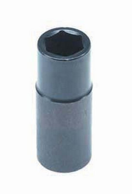 Lock Technology 1260 22 And 22.5Mm Dual Sided Lug Nut Removal Socket
