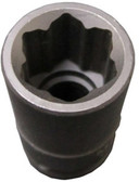 Assenmacher 17 WLS Bmw And Mercedes Specialty Lug Nut Socket