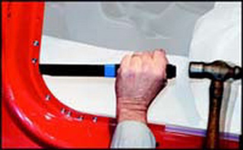 Steck Manufacturing 20015 Seam Buster