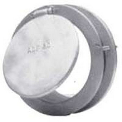 "Crushproof MADF25 2-1/2"" Doorport"