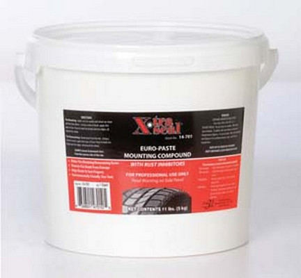 31 Incorporated 14-701 11Lb White X-Tra Seal Euro-Paste