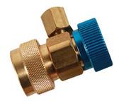 FJC 6802 R1234Yf Low Side Service Port Coupler