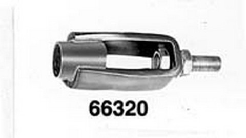 Tool Aid 66320 Axle And Hub Puller Adaptor