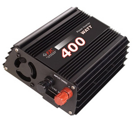 FJC 53040 400 Watt Power Inverter