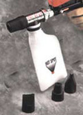 Unitec Tool Corp. HS2020 Spot Blast Recovery