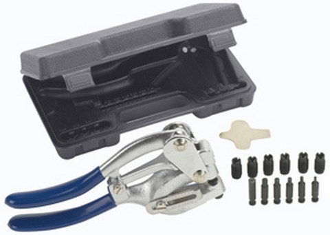 OTC 4383 Hole Punch Kit