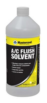 Mastercool 91049-32 Ac Flush Solvent 32 Oz