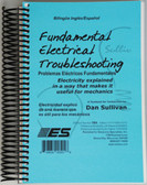 Electronic Specialties 184 Fundamental Electrical Troubleshooting Bilingual