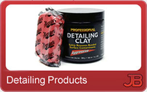 Auto Detailing Products