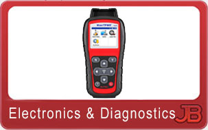 Electronic and Diagnostic Tools