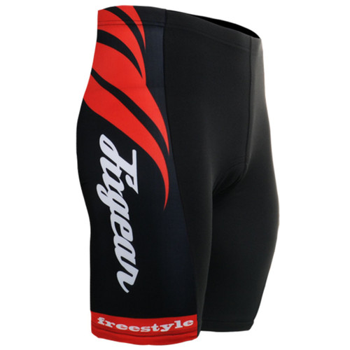 fixgear padded indoor cycling tights shorts for spinning