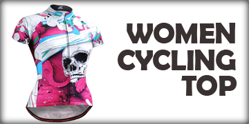 fixgear cycling jersey for women