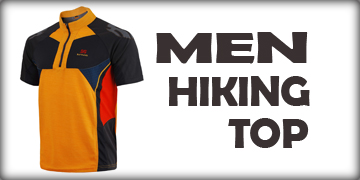 men hiking shirts