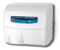 HD0907-17 White Touchless Hand Dryer