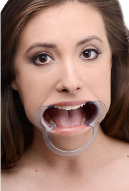 C-Shape Cheek Retractor