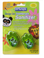 kids toothbrush sanitizer
