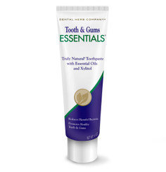 Dental Herb Company Tooth & Gums Essentials Paste