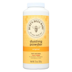 Burts Bees Powder - Dusting - 7.5 Oz