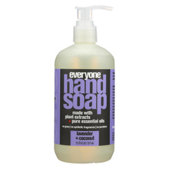Eo Products Everyone Hand Soap - Lavender And Coconut - 12.75 Oz