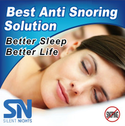 Anti Snore Kit Front