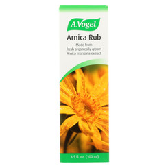 A Vogel - Arnica Rub - 3.5 Oz