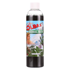 Olbas - Therapeutic Herbal Bath - 8 Fl Oz