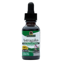 Nature's Answer - Astragalus Root Alcohol Free - 1 Fl Oz