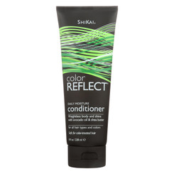 Shikai Color Reflect Daily Moisture Conditioner - 8 Fl Oz