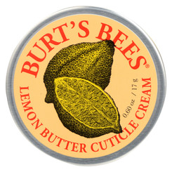 Burts Bees - Cutcile Crm Lem Btr Displ - Cs Of 24-1 Ct