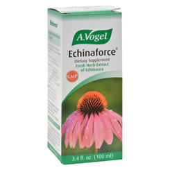 A Vogel - Echinaforce - 3.4 Fl Oz