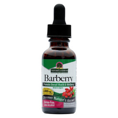 Nature's Answer - Barberry Root - 1 Fl Oz