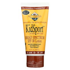 All Terrain - Kid Sport Performance Sunscreen Spf 30 - 3 Fl Oz