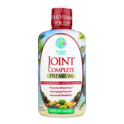Tropical Oasis - Joint Complete - 1 Each - 32 Oz